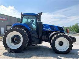 2016 New Holland T8.350