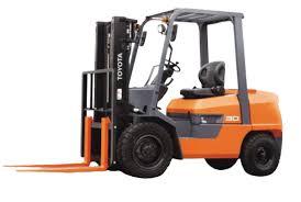 Forklift – 3000kg (3 Ton)