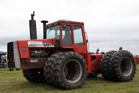 Massey-Ferguson 4840