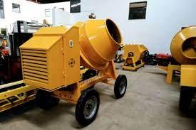 Concrete Mixer – 180kg Petrol