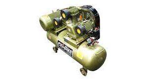 Compressor – 3.6/7 Cubic Meter Diesel