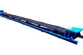 Belt Conveyer – 12 Metre 380v