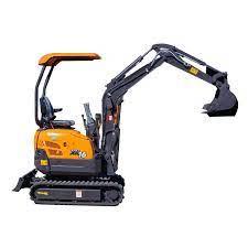Excavator – 1500kg