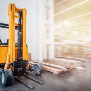Materials Handling Equipments